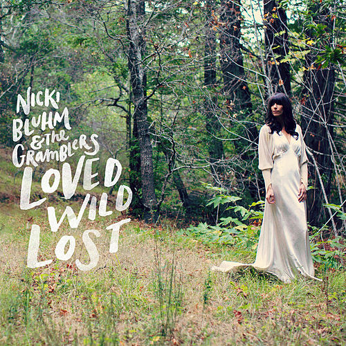 High Neck Lace - Single de Nicki Bluhm