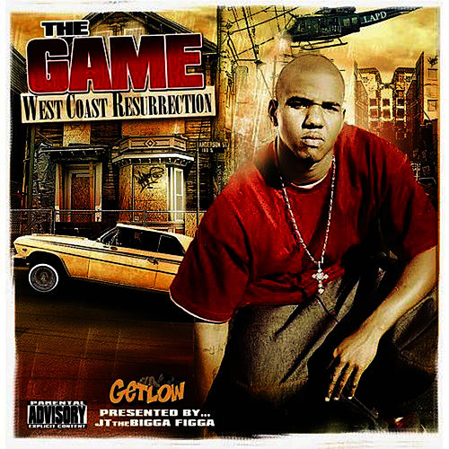 West Coast Resurrection de The Game