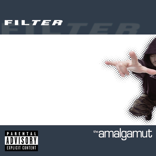 The Amalgamut de Filter
