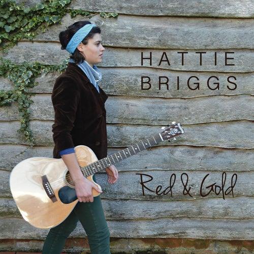 Red & Gold by Hattie Briggs