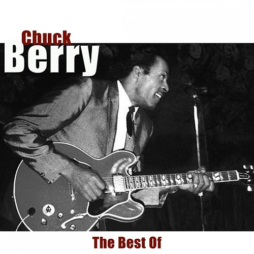 The Best Of (Remastered) by Chuck Berry