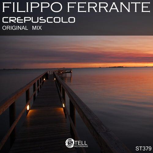 Crepuscolo by Filippo Ferrante