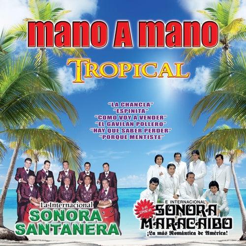 Mano a Mano Tropical de Various Artists