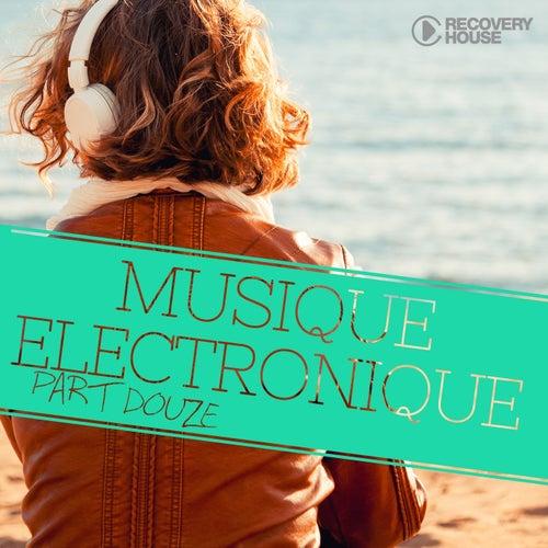 Musique Electronique, Pt. 12 de Various Artists