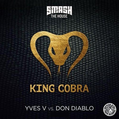 King Cobra von Yves V
