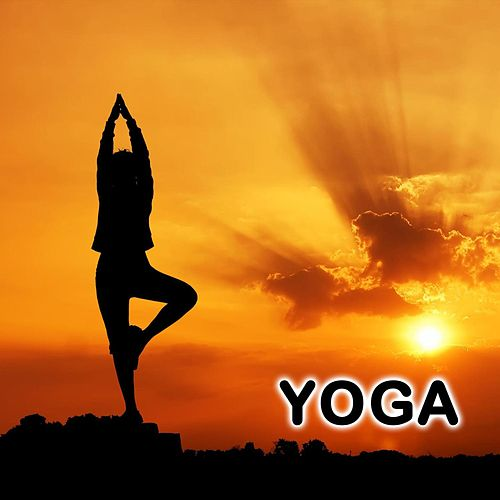 Yoga - Single by Mahesh