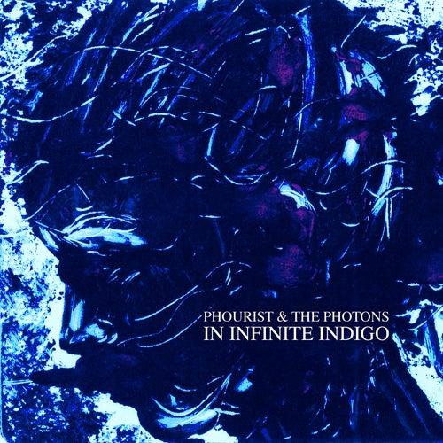 In Infinite Indigo by Phourist