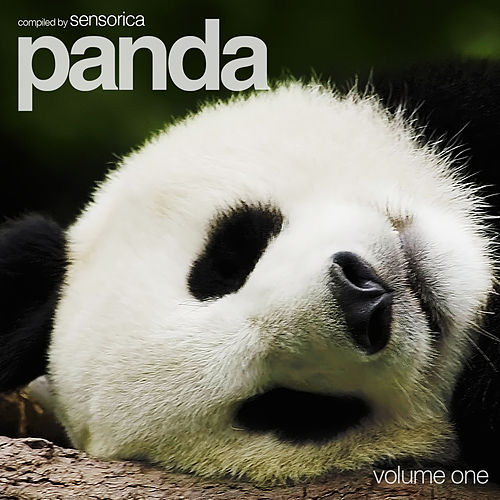 Panda Volume One (Compiled by Sensorica) von Sensorica
