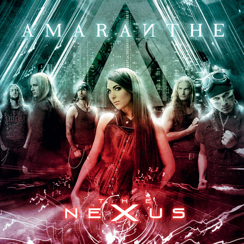 The Nexus von Amaranthe