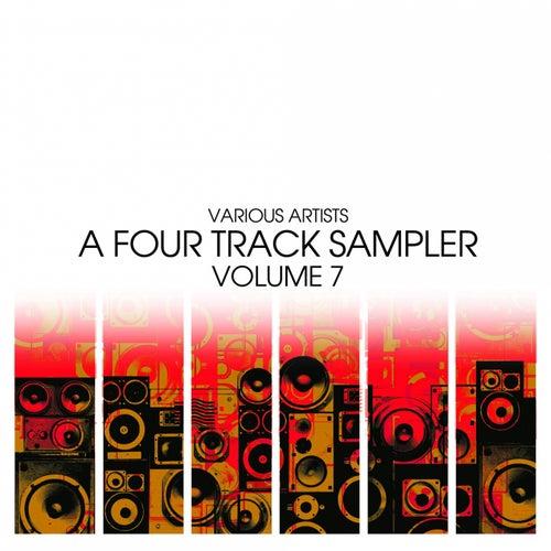 A Four Track Sampler, Vol. 7 de Various Artists