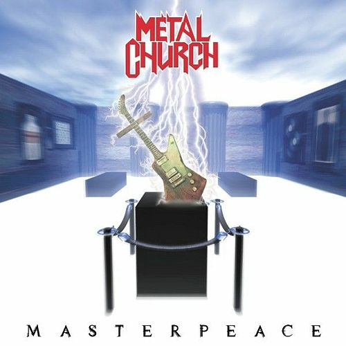 Masterpeace by Metal Church