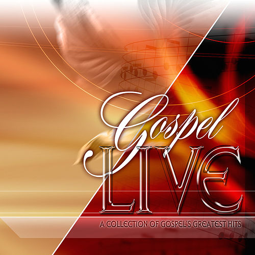 Gospel Live by Various Artists