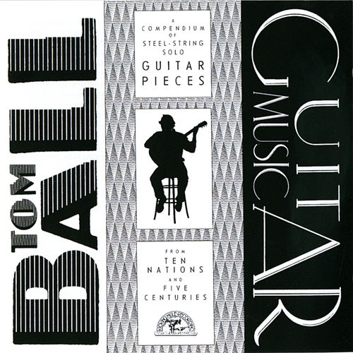 Guitar Music by Tom Ball & Kenny Sultan