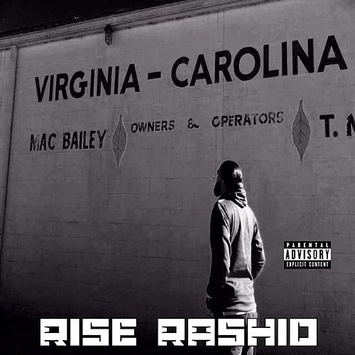 Virginia & Carolina de Rise Rashid