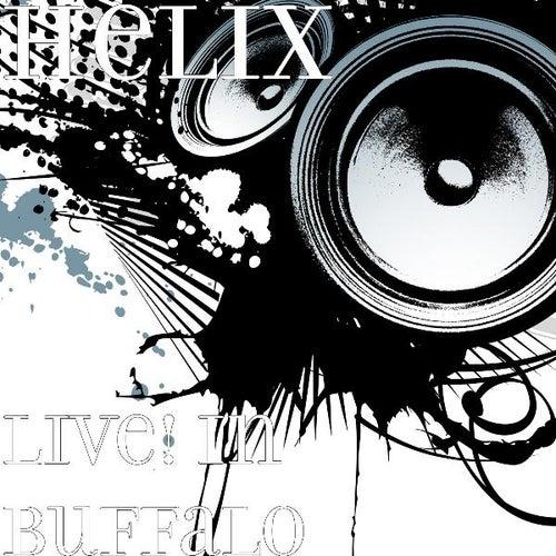 Live! in Buffalo von Helix