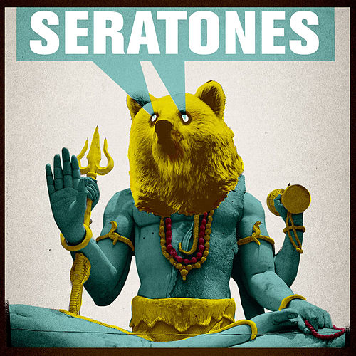 Chokin' on Your Spit / Don't Need It by Seratones