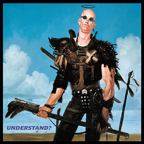 Understand? by Naked Raygun