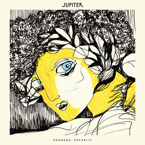 Bandana Republic by Jupiter