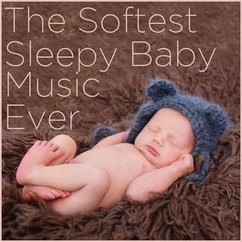 The Softest Sleepy Baby Music Ever de Various Artists