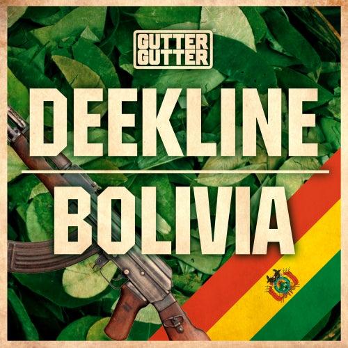 Bolivia by Deekline
