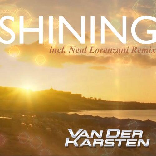 Shining by Van Der Karsten