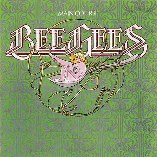 Main Course de Bee Gees