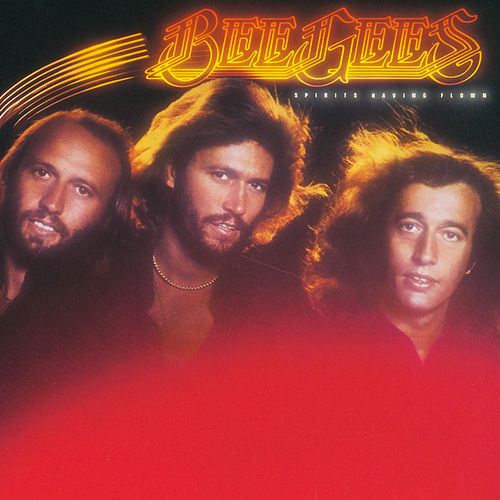Spirits Having Flown de Bee Gees