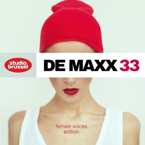 De Maxx - Long Player 33 de Various Artists