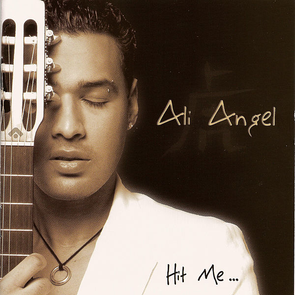 I Love You Feat Yola Araujo By Ali Angel