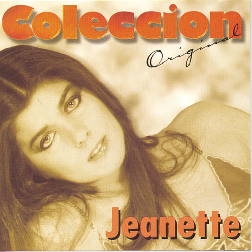 Coleccion Original de Jeanette (Latin)