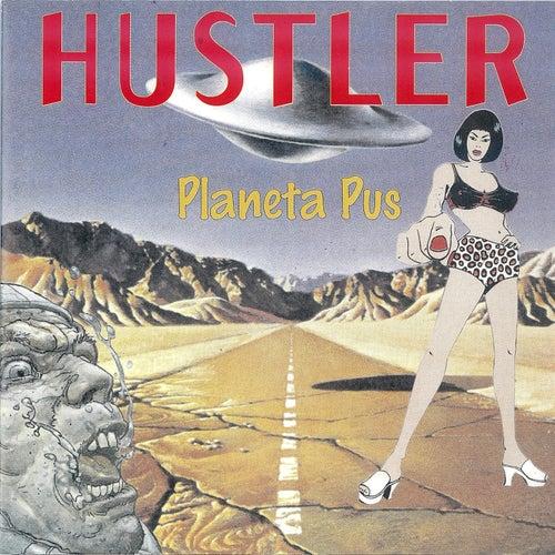 Hustler Planeta Pus de Hustler