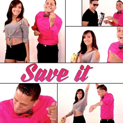 Save It de Soto