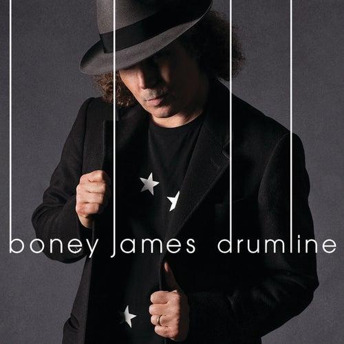 Drumline by Boney James