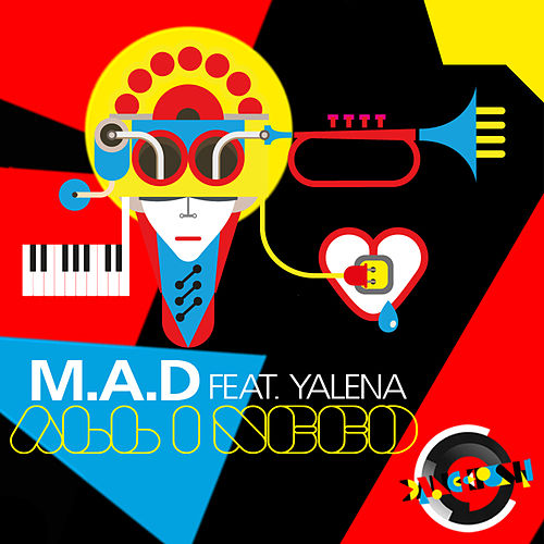 All I Need by M.A.D