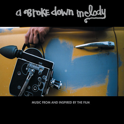 A Brokedown Melody de Soundtrack