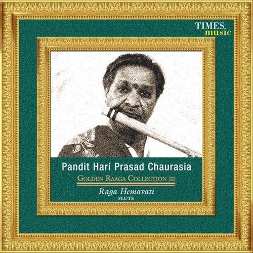 Golden Raaga Collection, Vol. 3 de Pandit Hariprasad Chaurasia