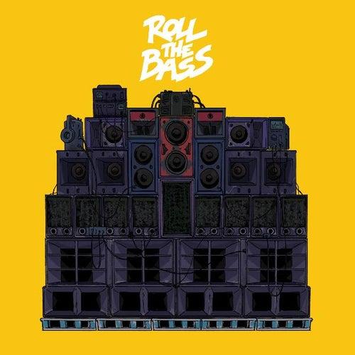 Roll the Bass de Major Lazer