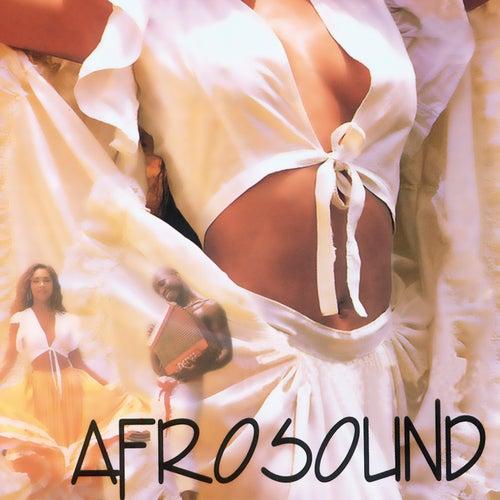 Afrosound - 16 Éxitos Bailables de Various Artists