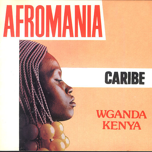Afromanía Caribe de Various Artists
