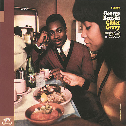 Giblet Gravy by George Benson