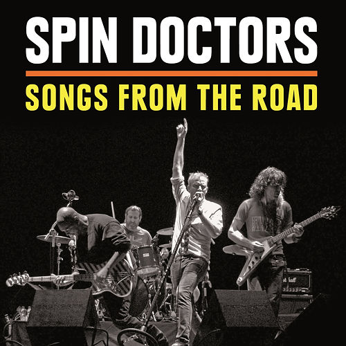 Songs from the Road (Live) de Spin Doctors