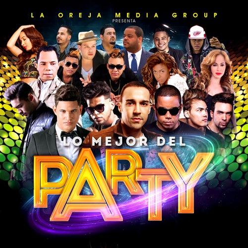 Lo Mejor del Party de Various Artists