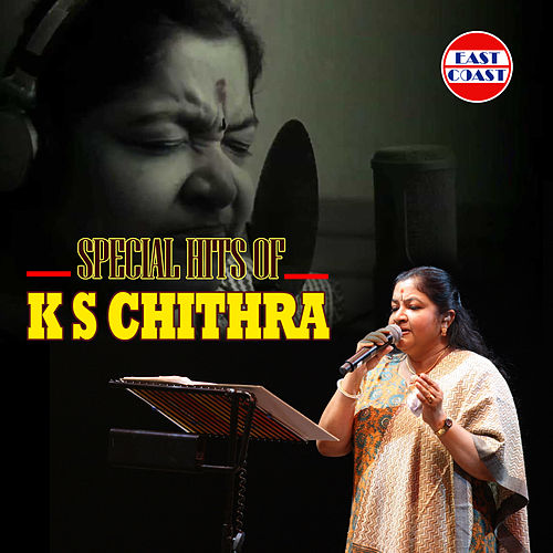 Special Hits of K. S. Chithra by K. S. Chithra