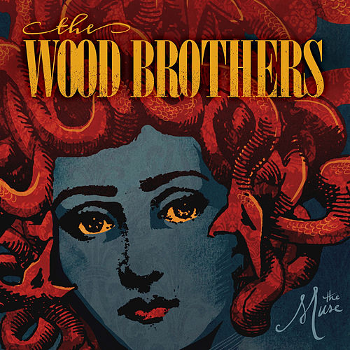 The Muse von The Wood Brothers