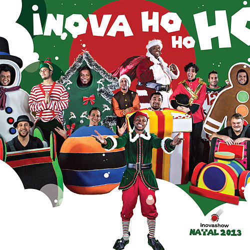 Inova Ho Ho Ho de Various Artists