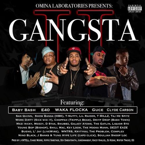 Gangsta II by Various Artists