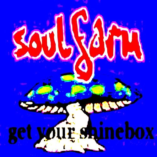 Get Your Shinebox by Soulfarm