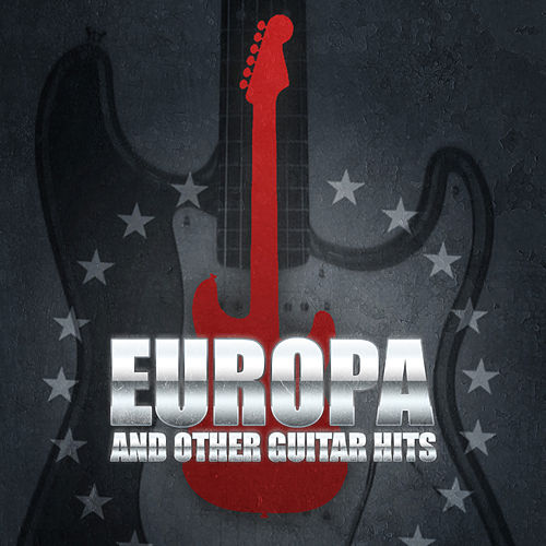 Europa and Other Guitar Hits von The Sunshine Orchestra