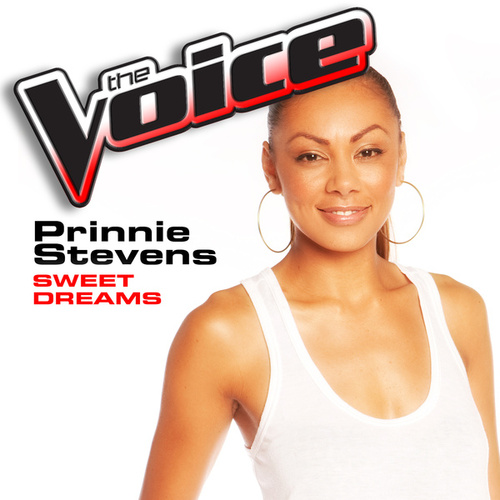 Sweet Dreams (The Voice Performance) de Prinnie Stevens
