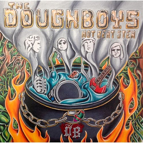 Hot Beat Stew de The Doughboys